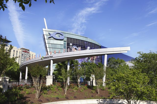 New Georgia Aquarium and Great Clips Partnership Benefits Military Veterans