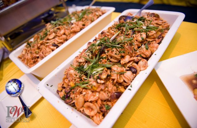 Food - pasta dish