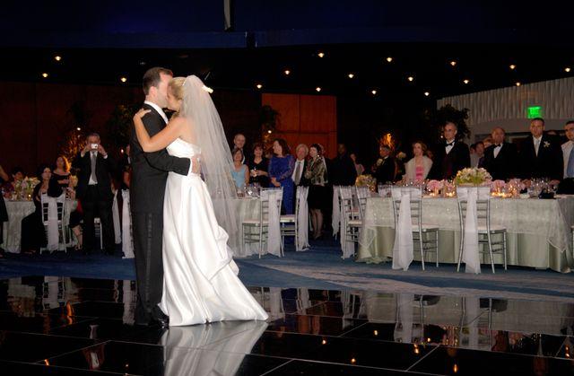 Oceans Ballroom - Dance floor
