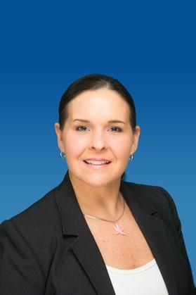 Dr. Tonya Clauss