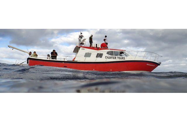Ship-header