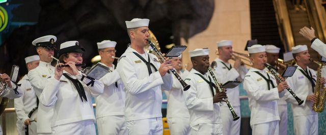 Georgia Aquarium Launches Offers and Events to Honor Military and Veterans