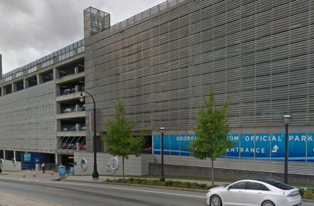 Georgia Aquarium Accepting Artist Submissions for Exterior Mural
