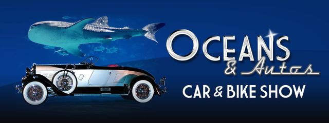 Celebrate Father's Day Weekend at Georgia Aquarium with Oceans and Autos Car Show