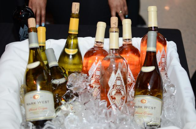 Georgia Aquarium Hosts 12th Annual Aqua Vino