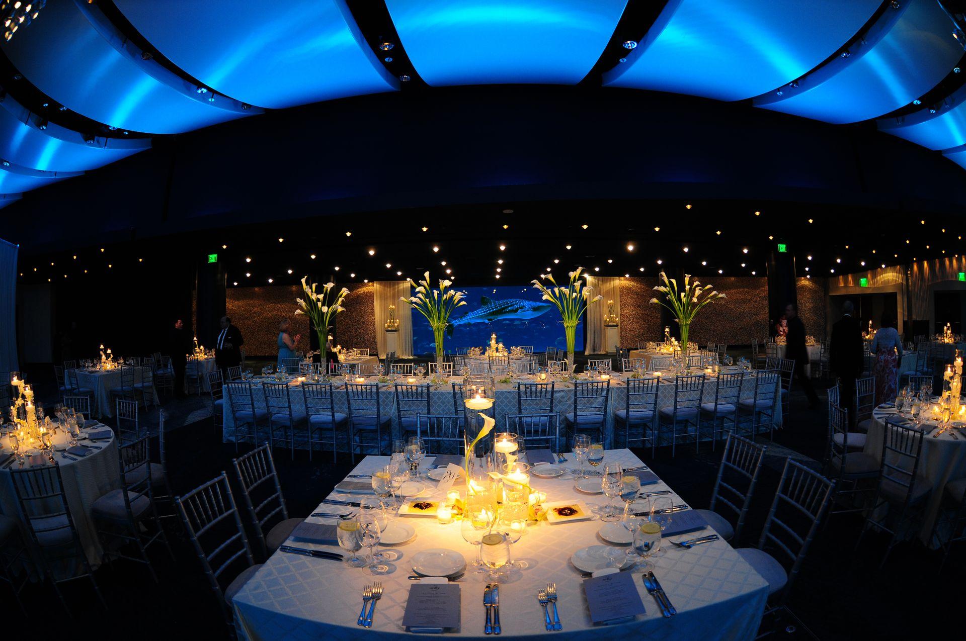 Oceans Ballroom - Special Event