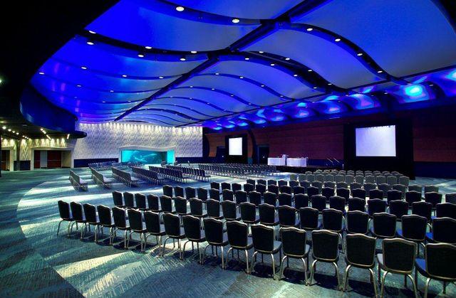 Oceans Ballroom - Meeting