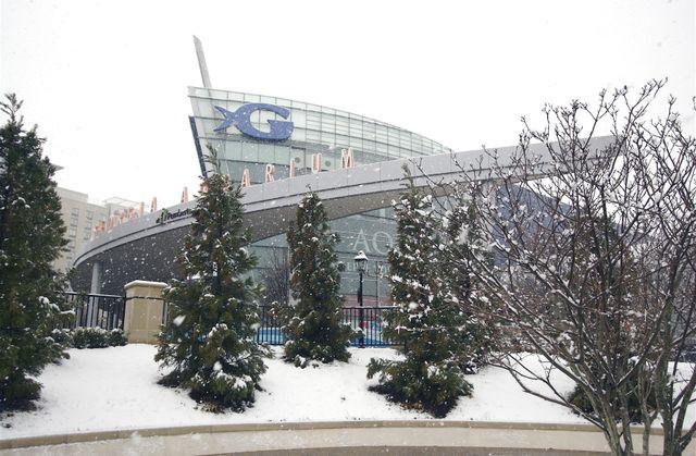 December Winter Weather Update