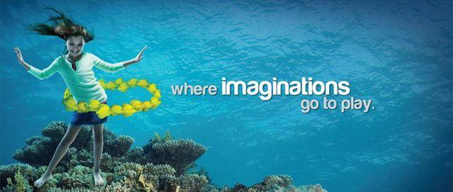 Georgia Aquarium Imagination Nights Returns
