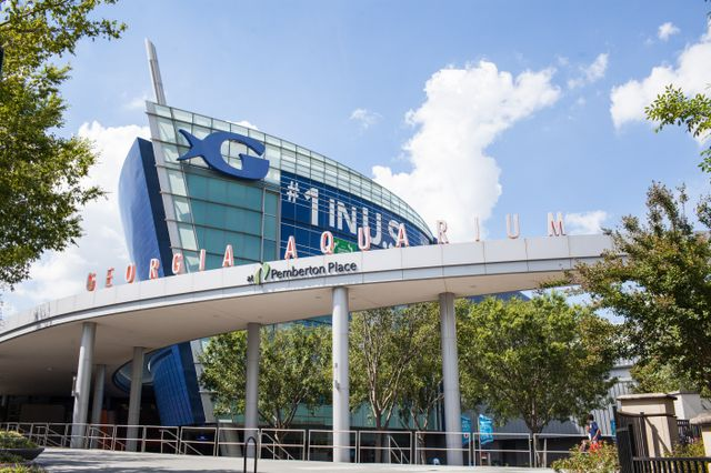Hurricane Irma Update: Georgia Aquarium