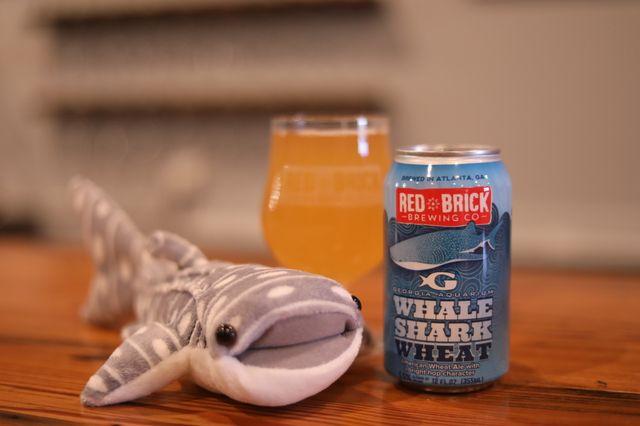 Whale Shark Wheat Is Back. Back Again.