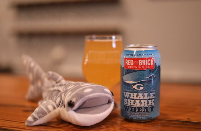 Whale Shark Wheat Is Back. Back Again.
