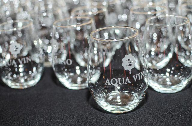 Aqua Vino