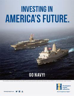 Investing in America's Future