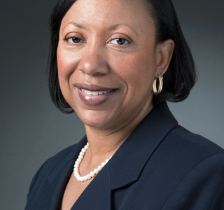 Photo Release -- Newport News Shipbuilding Employee Recognized as YWCA Woman of Distinction