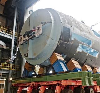 Multimedia Release -- Newport News Shipbuilding Opens New Submarine Facility