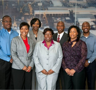 Photo Release -- Huntington Ingalls Industries Employees Honored as Black Engineers of the Year