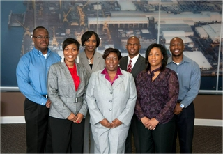 2012 Black Engineer of the Year Award Winners - Ingalls Shipbuilding