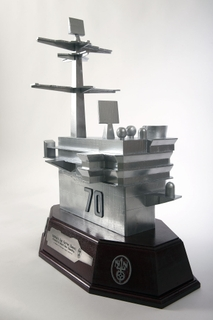 Carrier Classic Trophy