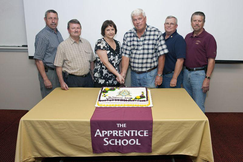 Apprentice School celebrates 92nd anniversary