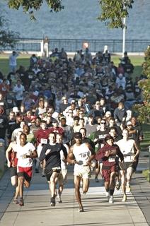 5K Fun Run/Walk