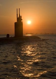 USS Toledo (SSN 769)