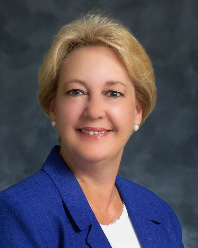 Ann Fortenberry Vice President, Trades Management, Training and Development Northrop Grumman Ship Systems