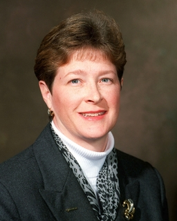 Becky Stewart Vice President, Submarine Program Northrop Grumman Newport News