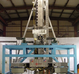 Photo Release -- Northrop Grumman Selects Designer for CVN 21 Advanced Weapons Elevator