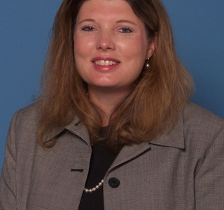 Photo Release -- Northrop Grumman Names New Sector Chief Financial Officer