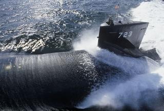 Northrop Grumman Newport News was awarded a contract from the U.S. Navy