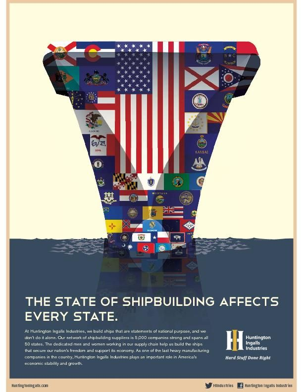 The State of Shipbuilding