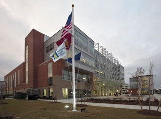 Newport News Shipbuilding Apprentice School