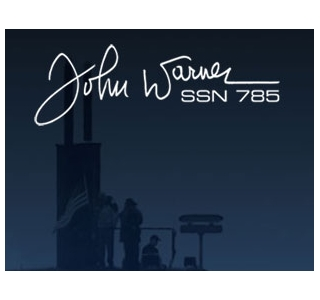 Media Advisory -- Newport News Shipbuilding Celebrates Christening of Virginia-Class Submarine John Warner (SSN 785)