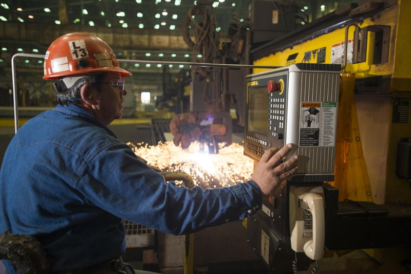 Ingalls Starts Fabrication on NSC Kimball