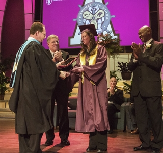 Newport News Shipbuilding Apprentice School celebrates graduation