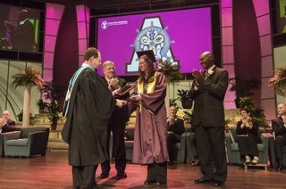 Newport News Shipbuilding Apprentice School celebrates graduation