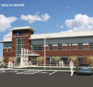 Media Advisory--Media Invited to Tour HII Family Health Center at Newport News Shipbuilding