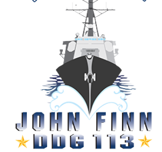 Media Advisory--Ingalls Shipbuilding to Host Christening of Guided Missile Destroyer John Finn (DDG 113)