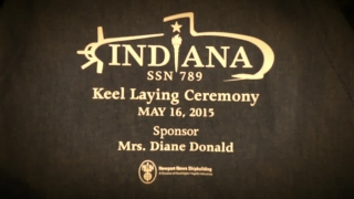 Indiana Keel-Laying: The Highlights