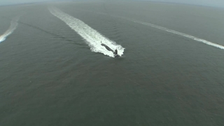 John Warner (SSN 785) Sea Trials B-Roll