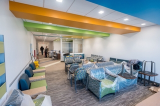 HII Family Health Center Move-in