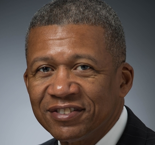 Photo Release--Augustus Leon Collins Joins Huntington Ingalls Industries Board of Directors