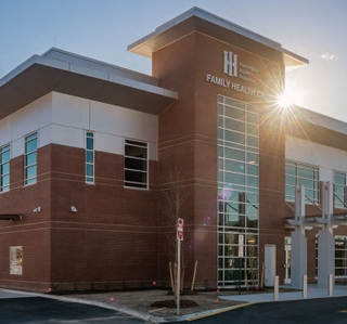 Huntington Ingalls Industries Family Health Centers