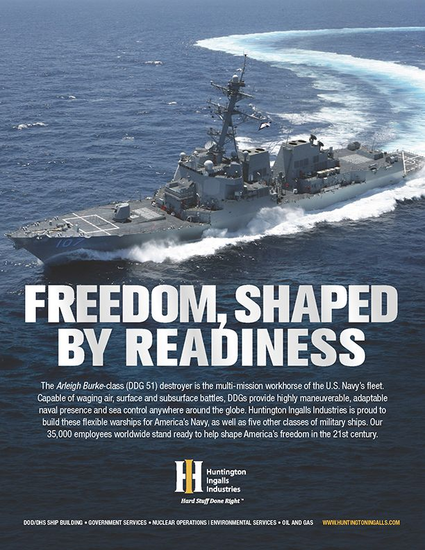 Freedom, Shaped by Readiness