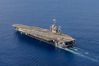 USS Harry S. Truman (CVN 75)