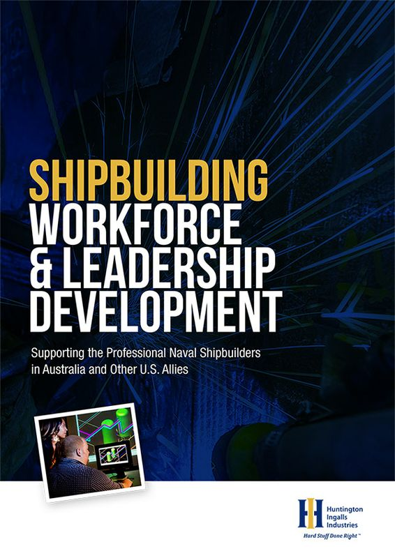 Shipbuilding Workforce & Leadership Development