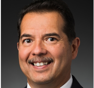Photo Release--Huntington Ingalls Industries Announces Charley Diaz As Corporate Director Of Customer Affairs For Small Surface Combatants/Coast Guard