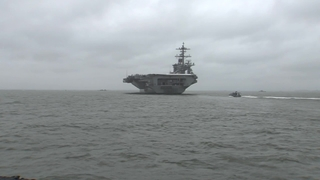 USS Abraham Lincoln (CVN 72) Completes Successful Sea Trials