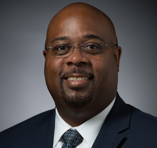 Photo Release--Huntington Ingalls Industries Appoints Ron Davis As Chief Information Security Officer